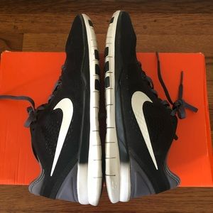 Nike Free Run 5.0 Trainer Fit
